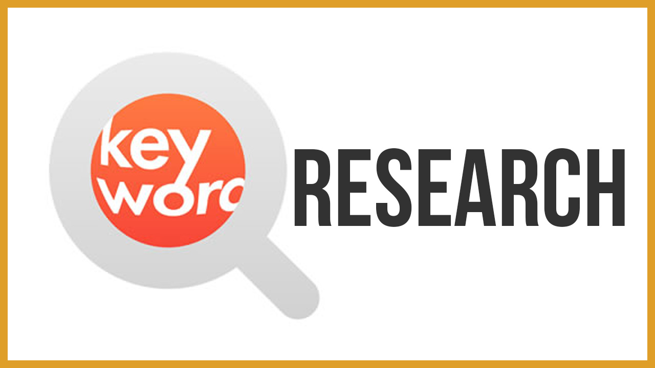 How To Do Keyword Research | The Beginners Guide to SEO