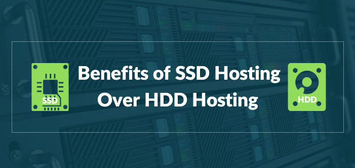 What is Best SSD hosting and why do I need it | SSD Hosting
