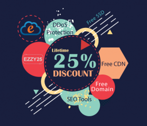 web hosting lifetime discount