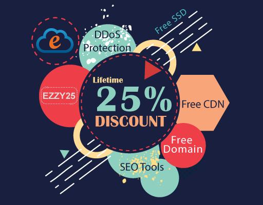 web hosting lifetime discount