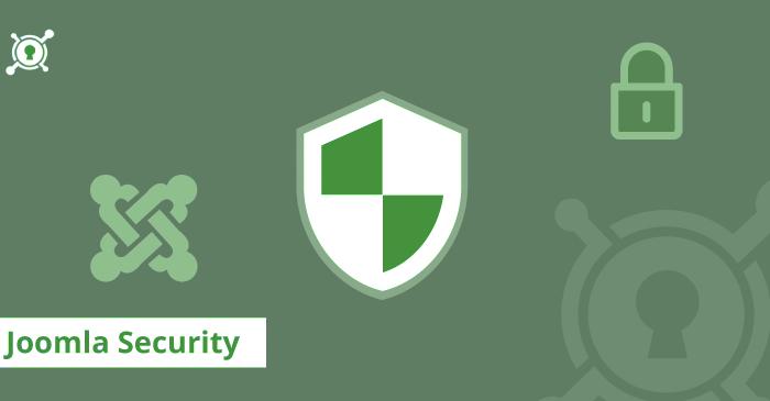 joomla security