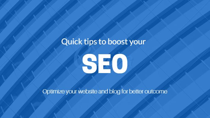 Boost Your SEO with Simple and Effective Tips and Tricks