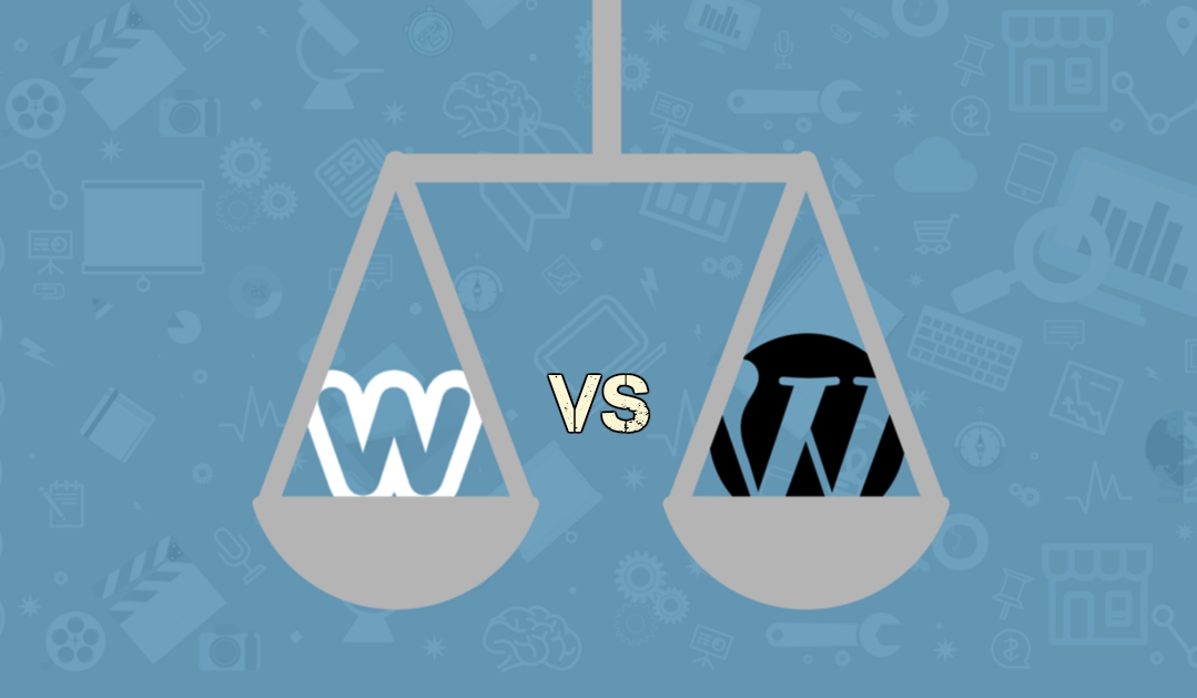 WordPress vs Weebly – Which one is better?