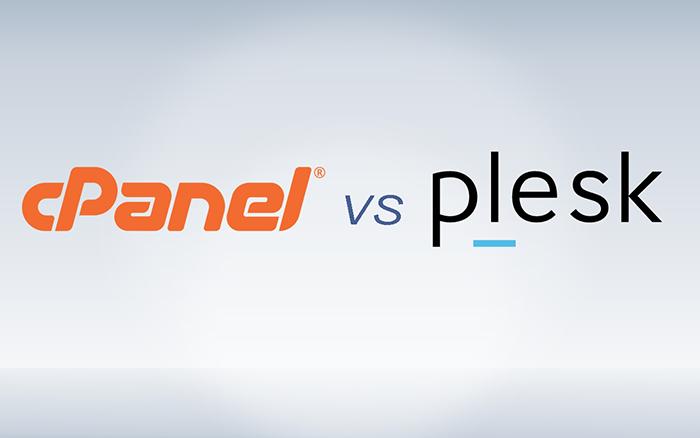 Web Hosting Control Panel Comparison: cPanel vs Plesk