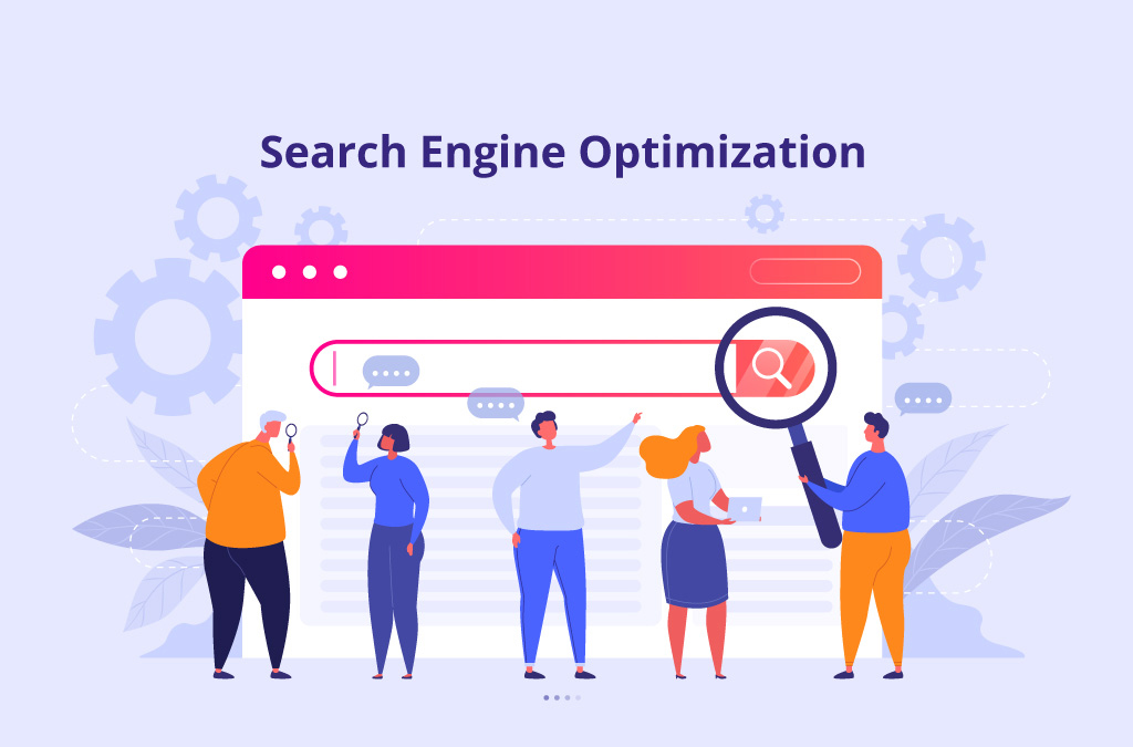hosting impact on seo performance