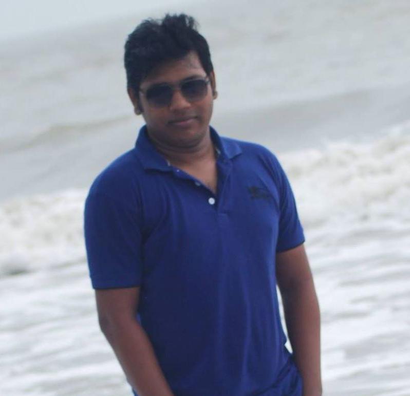 Saief Mahmud