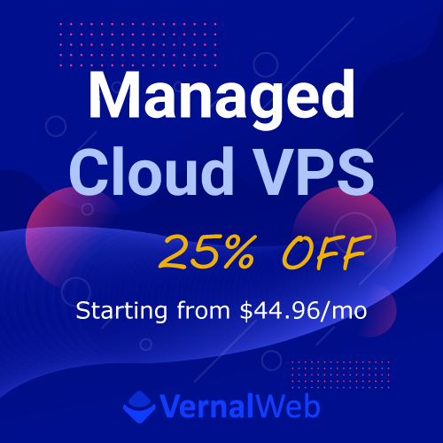 Managed Cloud VPS