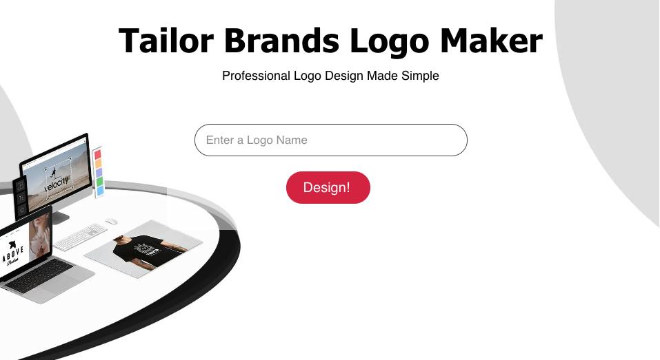 Railor Brands Logo Maker