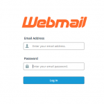 Update cPanel Email Password